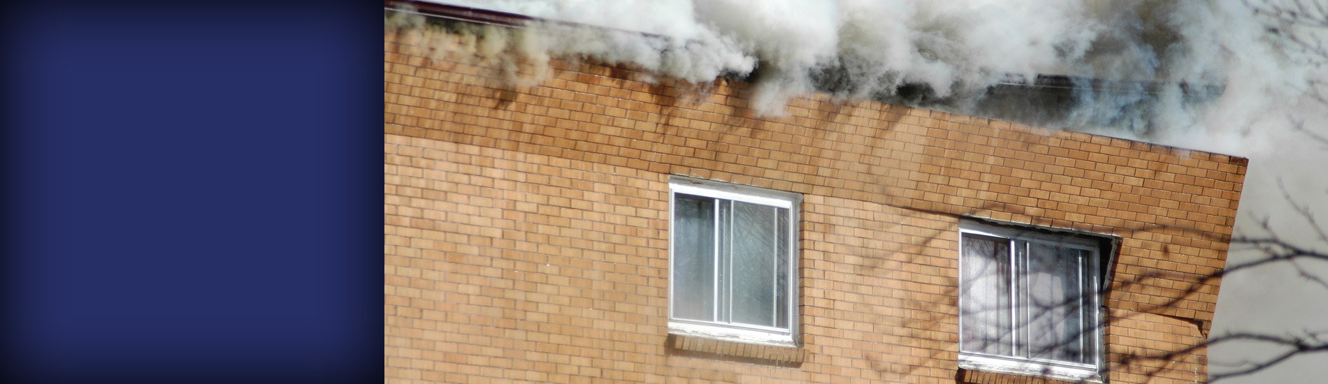 harris claims services slide smoke damage