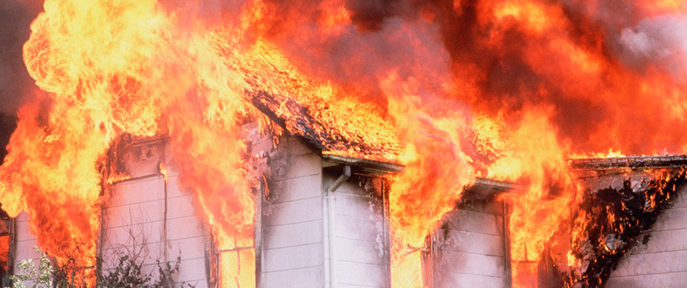 Fire Claims Help