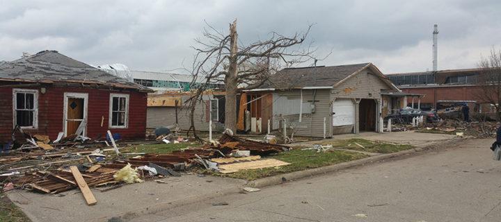 Ottawa Disaster Claim Information