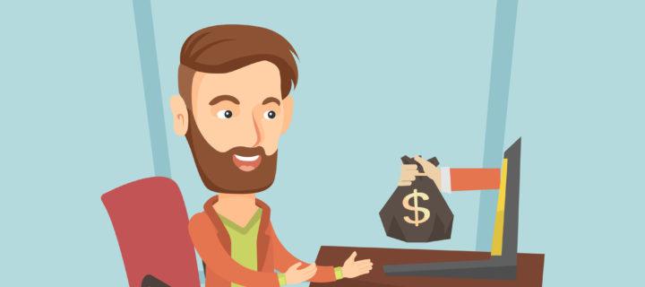 Commission-Based Insurance Brokers Referral Program