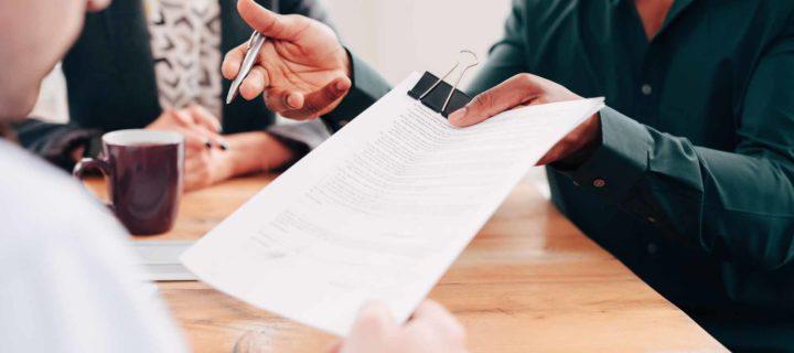 Commission-Based Mortgage Broker Referral Program