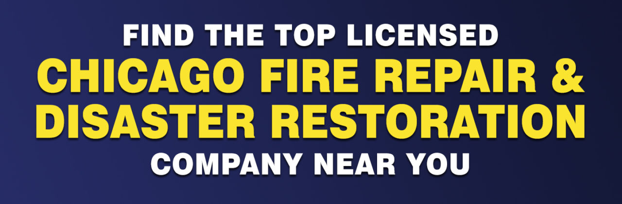 Find A Fire Repair & Disaster Restoration Company Near Me